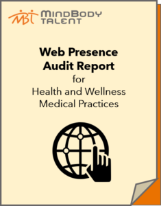 Web Presence Audit Report